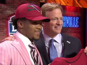Watch: Cardinals select Kyler Murray No. 1 in the 2019 draft