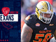 Watch: Texans select Tytus Howard No. 23 in the 2019 draft