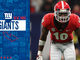 Watch: Giants select Deandre Baker No. 30 in the 2019 draft