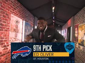 Watch: Every Pick in 60 seconds IG