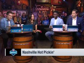 Watch: 'GMFB' breaks down the biggest steals of the first round