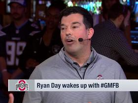Watch: Ryan Day breaks down NFL expectations for Dwayne Haskins and Nick Bosa