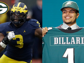 Watch: Biggest winners of Day 1 of the 2019 NFL Draft