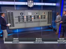 Watch: Grading team selections on Day 1 of the 2019 NFL Draft