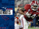 Watch: Patriots select Damien Harris No. 87 in the 2019 draft