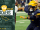 Watch: Packers select Ka'dar Hollman No. 185 in the 2019 NFL draft
