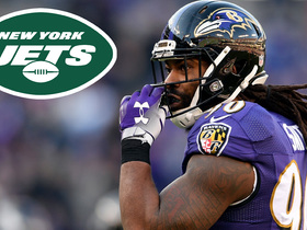 Watch: Why C.J. Mosley will have the biggest impact in the AFC East