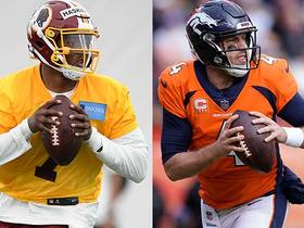 Watch: Top QB battles to watch in OTAs