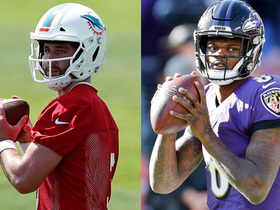 Watch: Which QB faces the biggest uphill battle in 2019?