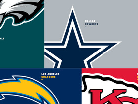 Watch: What divisional matchup is most intriguing this season?