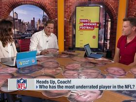 Watch: Peter Schrager: Richard Sherman is most underrated player in NFL