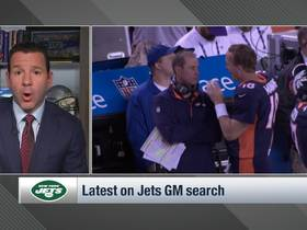 Watch: How will the next Jets GM split duties with Adam Gase in New York?