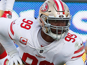 Watch: Move the Sticks: DeForest Buckner is one of NFL's most underrated players in 2019