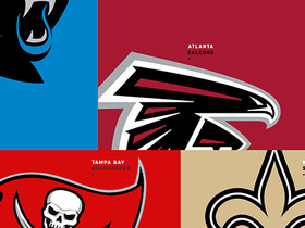Watch: Which NFC South team did least to improve its stock this offseason?