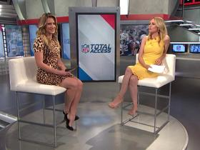 Watch: Cynthia Frelund outlines her method for finding most undervalued players