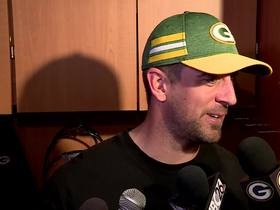 Watch: Rodgers explains why he is not a fan of 'Game of Thrones' finale