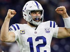 Watch: Brandt: 'Watch out for the Colts deep into the playoffs' in 2019