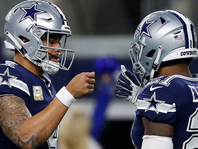 Watch: Peter Schrager: 'This is the year' Cowboys make it to the Super Bowl