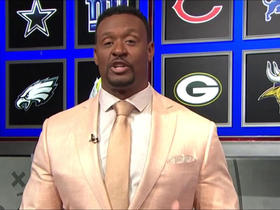 Watch: McGinest clarifies why Garrett said Browns don't need McCoy