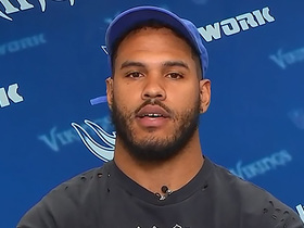 Watch: Anthony Barr tells Vikings fans why they should be excited for this season