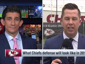 Watch: Palmer: Chris Jones not at Chiefs OTAs as he seeks new contract