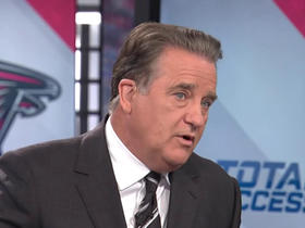 Watch: Steve Mariucci: Falcons and Saints will 'fight it out' for NFC South title