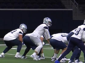 Watch: Will Dak Prescott have more or less than 30 TDs in 2019?
