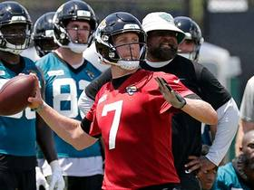 Watch: Mike Garafolo: Team chemistry is the No. 1 X-factor for Jags in 2019