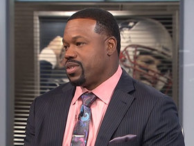 Watch: Joey Porter weighs in on Big Ben's leadership style