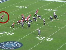 Watch: 10 reasons why Joe Mixon will lead the NFL in rushing in 2019 | Baldy's Breakdowns