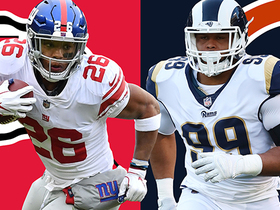 Watch: Dream NFL blockbuster trades for 2019