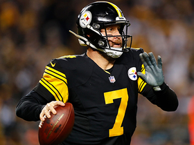 Watch: David Carr highlights one area Big Ben can improve on in 2019