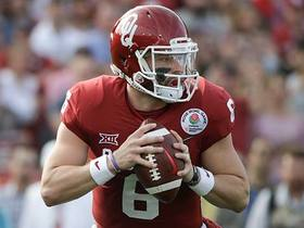 Watch: Baker Mayfield sounds off on OU-Texas rivalry ahead of 2019 season