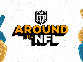 Watch: Best of the Around the NFL Podcast
