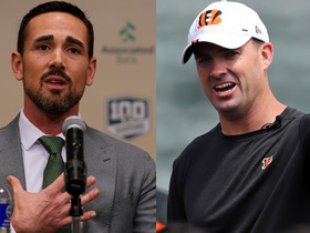 Watch: Who'll have more wins in 2019: Matt LaFleur or Zac Taylor?