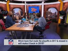 Watch: Schrager: Steelers will get back to the playoffs this year