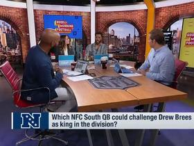 Watch: Which NFC South QB could dethrone Drew Brees?