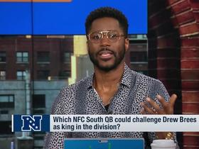 Watch: Which NFC South team will be the most improved this season?