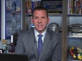 Watch: Rapoport: Tyreek Hill expected to be at training camp barring 'significant' development in case