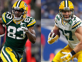 Watch: Finding the Packers' next Jordy Nelson | Baldy's Breakdowns