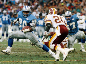 Watch: NFL Throwback: Every running back to win MVP