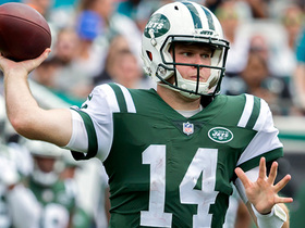 Watch: Jeremiah's keys to Darnold's sophomore season