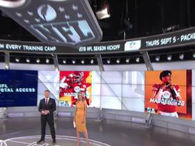 Watch: NFL Total Access July 15, 2019