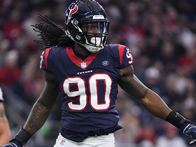 Watch: What are the chances Clowney will play in the season opener?