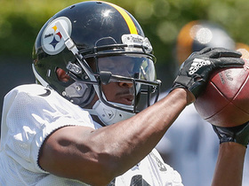 Watch: Why JuJu is No. 4 on Kyle Brandt's list of top five most pivotal players