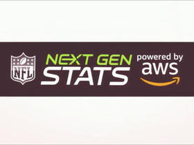 Watch: Next Gen Stats: Which teams' rookies played most in 2018?
