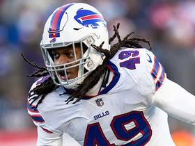 Watch: Why Tremaine Edmunds is a SAVAGE | Baldy's Breakdowns