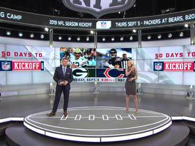 Watch: NFL Total Access July 17, 2019