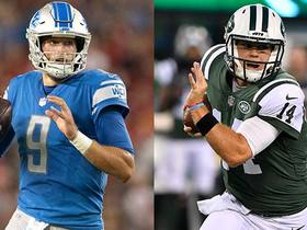 Watch: Are Jets or Lions more likely to go from worst to first?