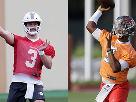 Watch: Who'll be better in 2019: Bucs or Dolphins?